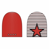 Jersey53 Double Long Beanie 01