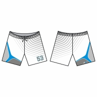 Jersey53 Floorball Shorts EVO 01
