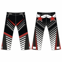 Jersey53 Inline Hockey Pants EVO 01