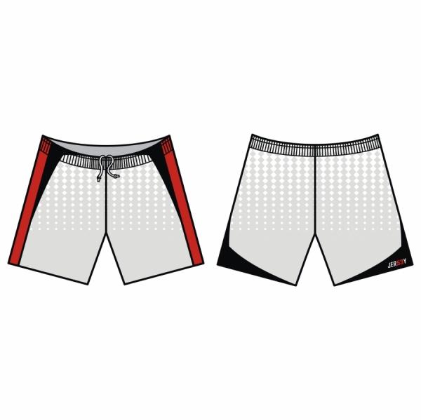 b062760ba58 Custom Basketball Shorts - Womens - USK   JERSEY53