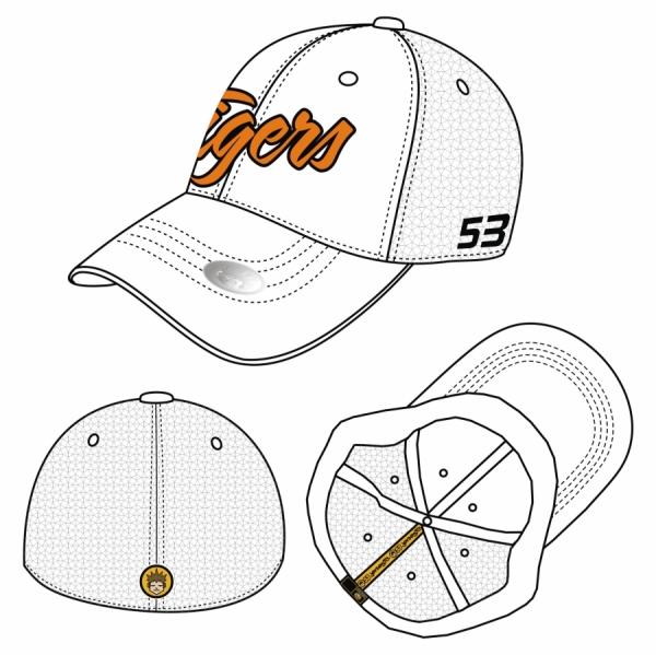 custom headwear - custom caps